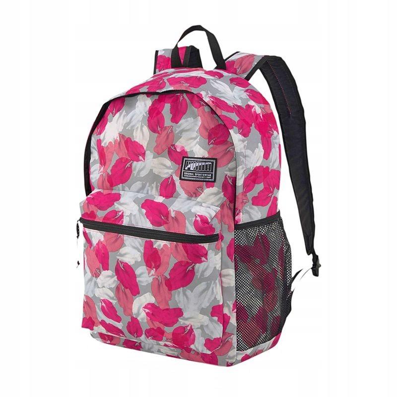 Plecak Puma Academy Backpack 075733-21 duży