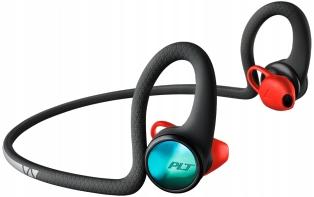 Plantronics Backbeat Fit 2100 słuchawki czarne