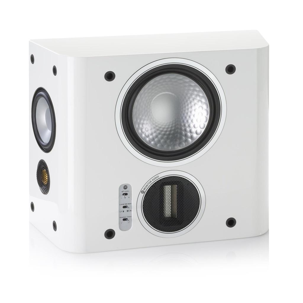 Monitor Audio Gold FX High Gloss White Lacquer