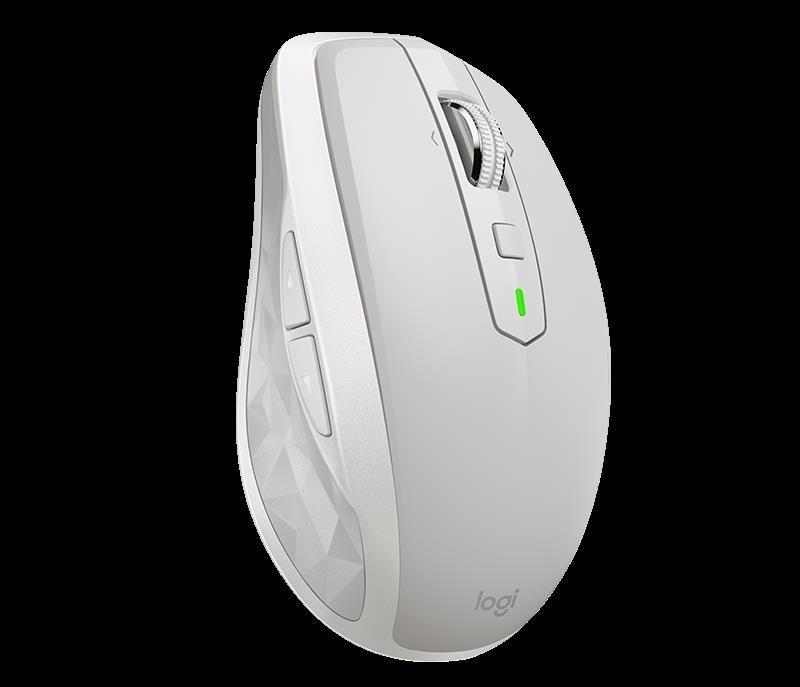 Mysz Logitech Anywhere 910-005155 (laserowa; 4000
