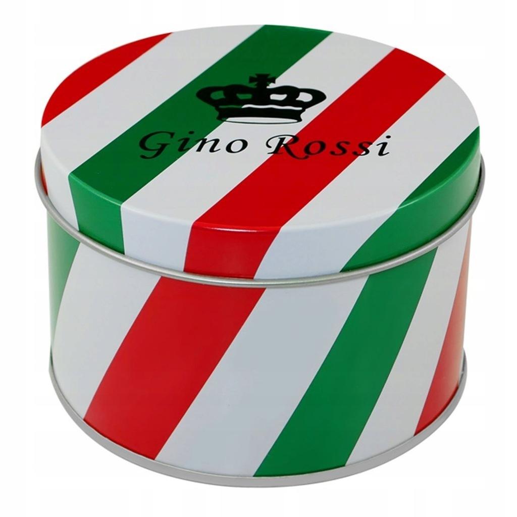 Pudełko Gino Rossi Italian Design