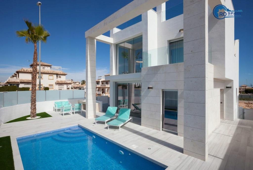 Dom, Alicante, 260 m²