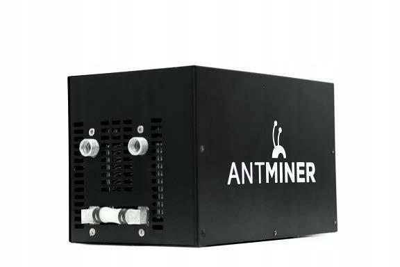 koparka wodna Bitcoin Antminer C1 za BTC LTC CISZA