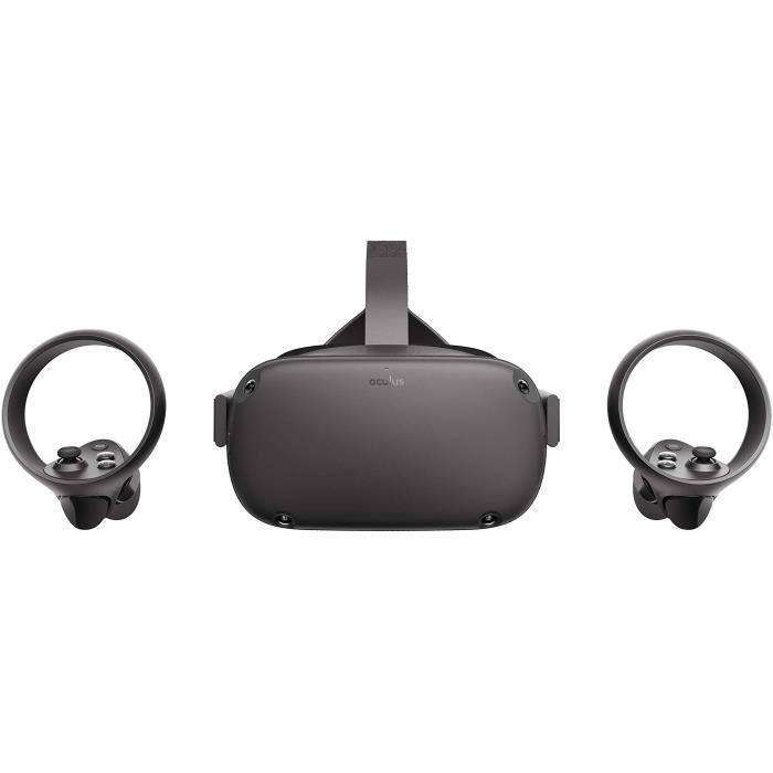 Zestaw Oculus Quest 64GB Virtual Reality