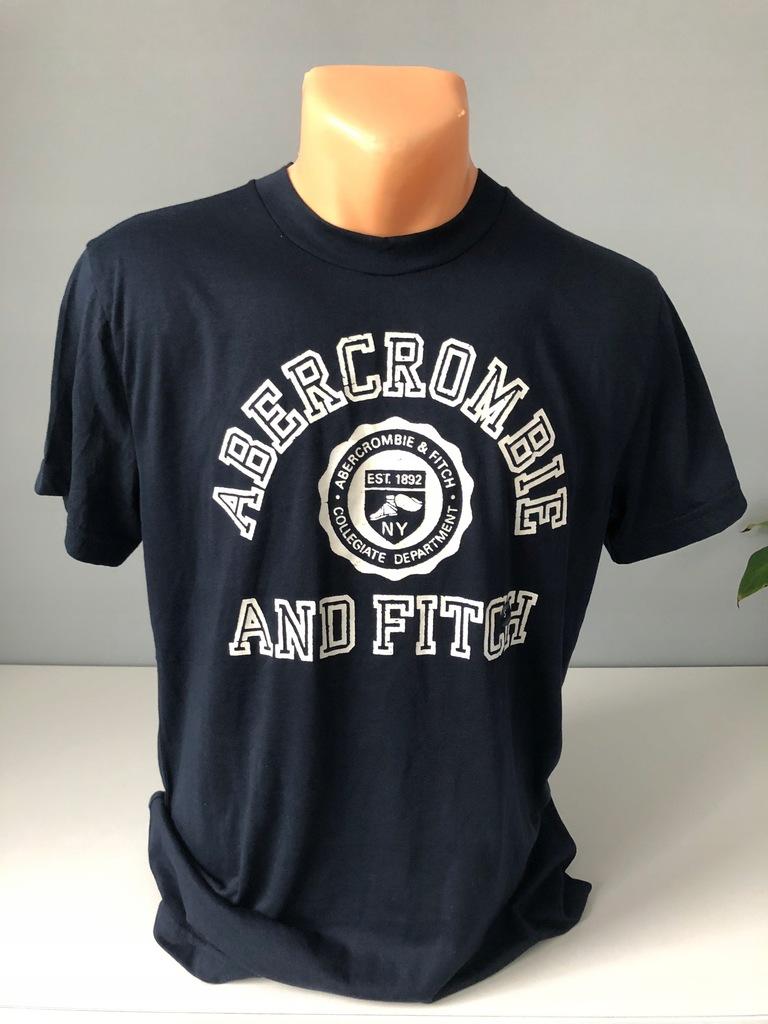 T-shirt-bluzka Abercrombie by Hollister.roz.S.