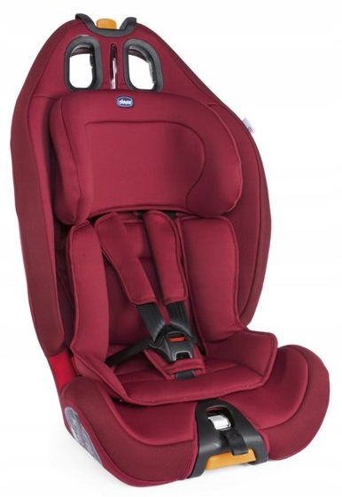 Chicco Fotelik samochodowy GRO-UP 1/2/3 9-36 kg