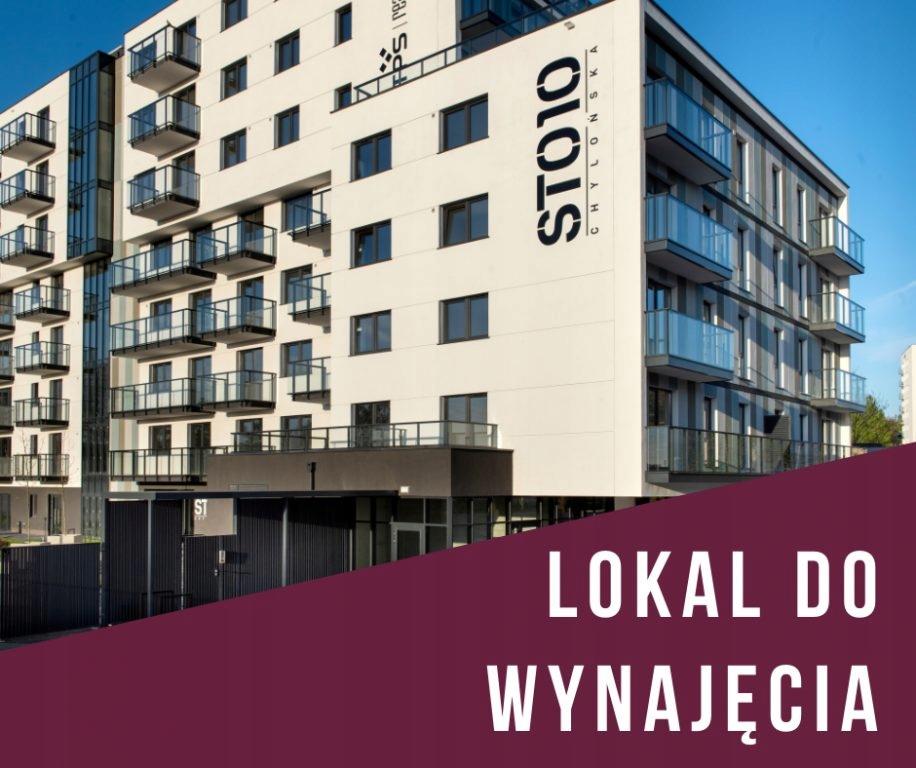 Komercyjne, Gdynia, Chylonia, 46 m²