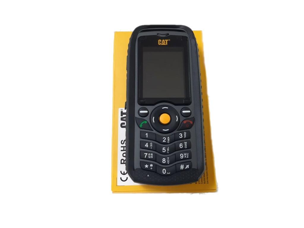 Telefon CAT B25