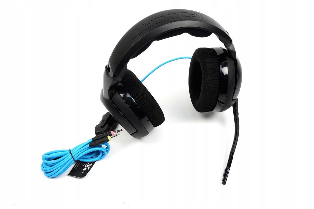 Słuchawki Roccat Kave XTD Stereo ROC-14-610
