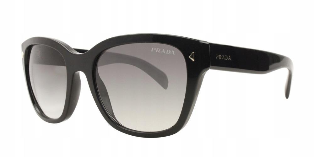 Okulary przeciwsłoneczne PRADA SPR17O oryginalne