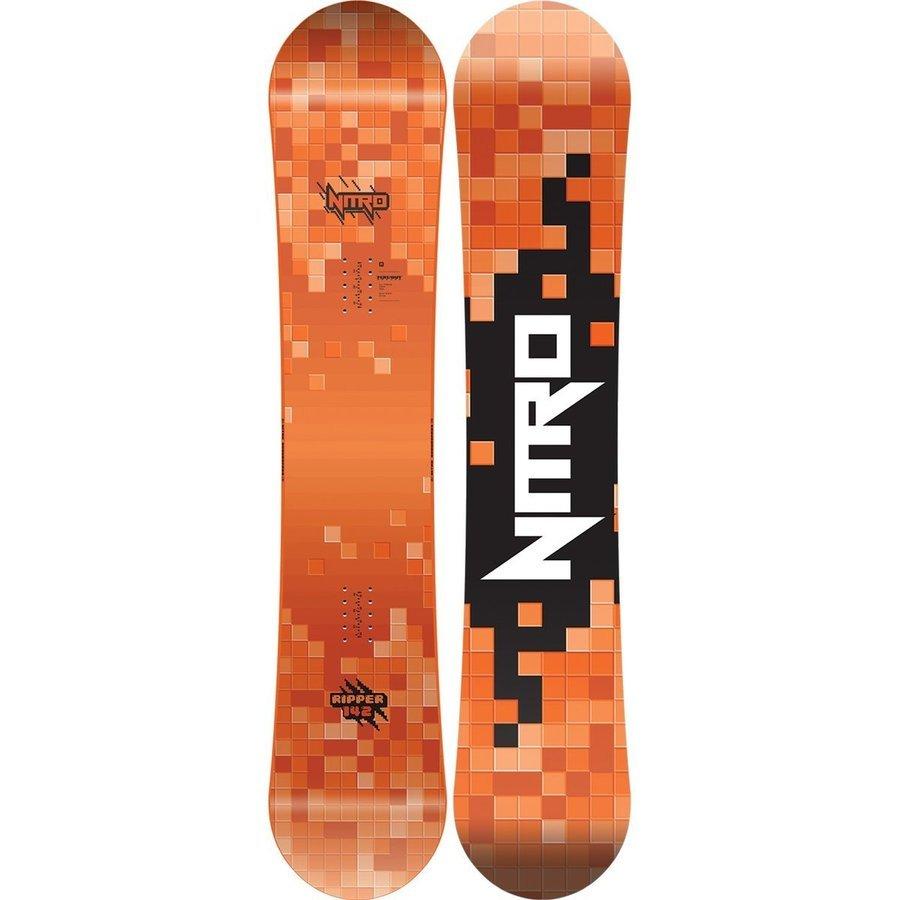 Juniorski snowboard NITRO Ripper z 1200PLN 146