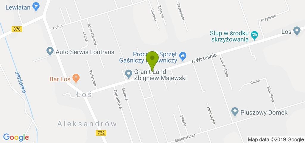 Hala magazynowa - Prażmów, piaseczyński, 250,00 m²