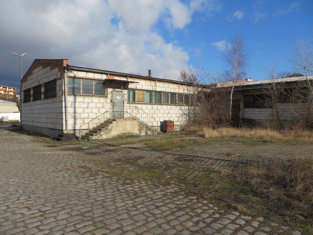 Magazyny i hale, Wrocław, 334 m²