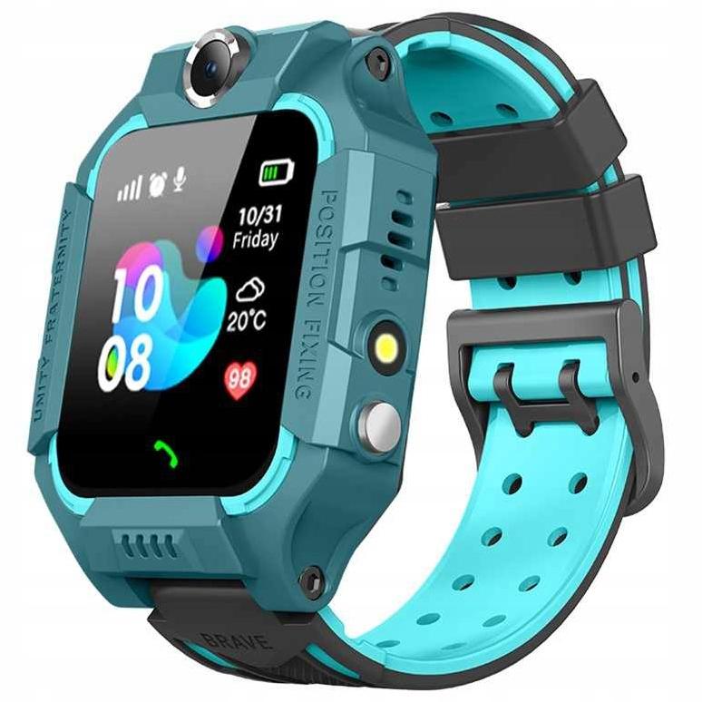 Wodoodporny Smartwatch dzieci do Google Pixel 2 XL