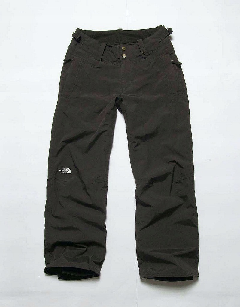 THE NORTH FACE __ HyVent __ SKI PANTS _ S/M womens