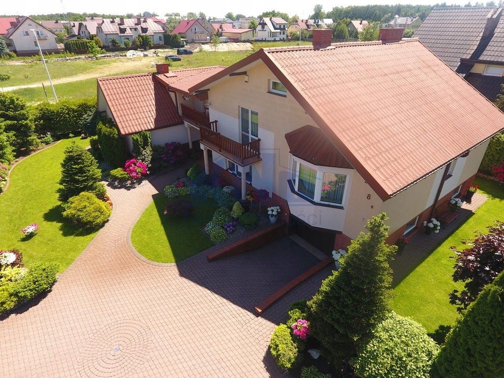 Dom Ostrołęka, 1200,00 m²