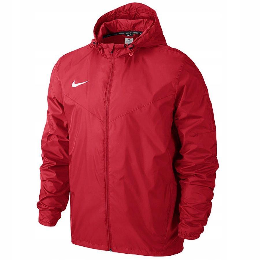 Kurtka Nike Junior'S Team Sideline Rain XS