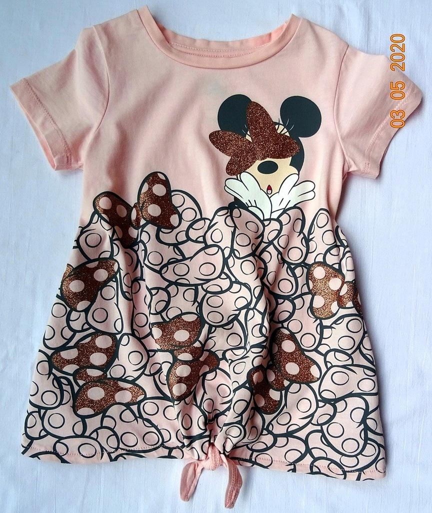 Disney USA_ oryginalna_ Myszka Minnie_ st. idealny