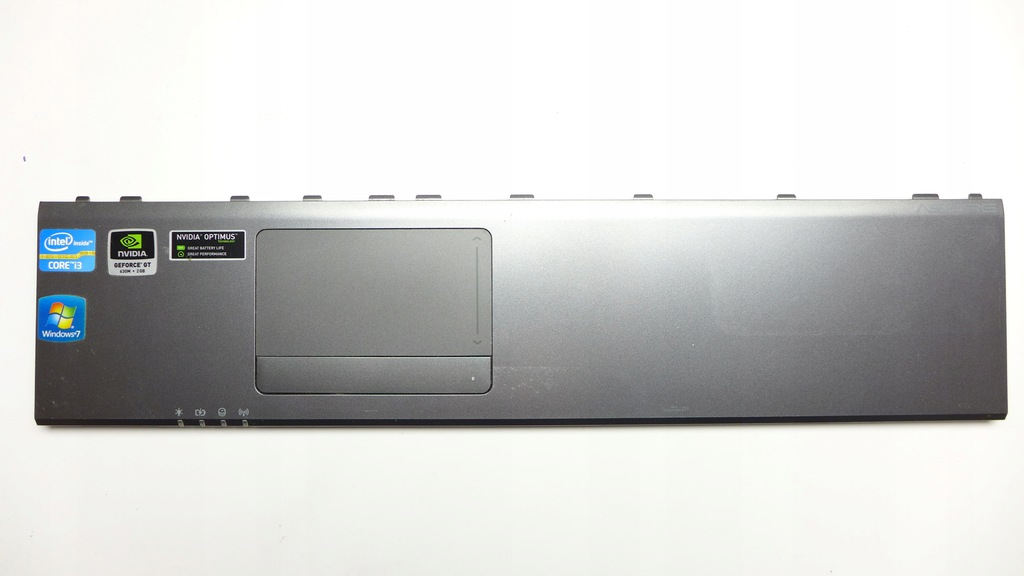 OBUDOWA TOUCHPAD PALMREST ACER 5755G FVAT F19