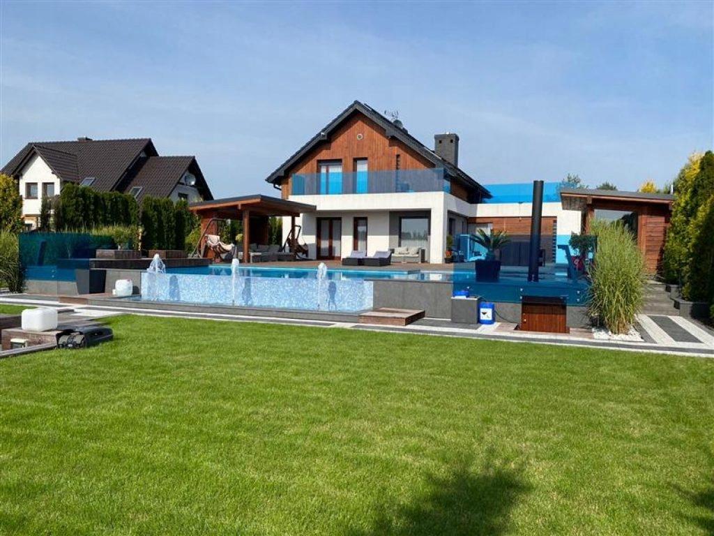 Dom, Oleśnica, Oleśnicki (pow.), 514 m²