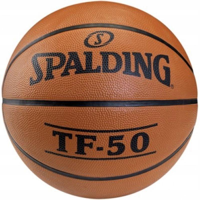 Piłka do koszykówki Spalding TF-50
