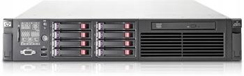 HP Proliant DL380 G7 X5650 6x2.66GH 16GB RAM 8x2,5