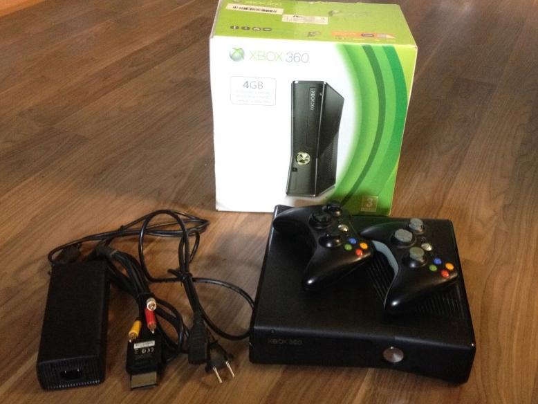 XBox360 Slim RGH + Gry + Komplet Gwarancja OKAZJA!