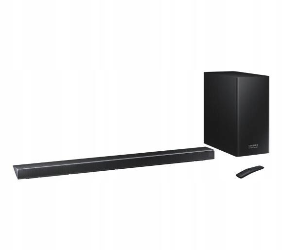 Soundbar Samsung HW-Q70R 3.1.2 330W Wi-Fi