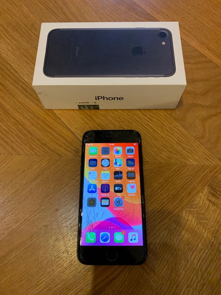 iPhone 7 32GB sprawny bez blokad