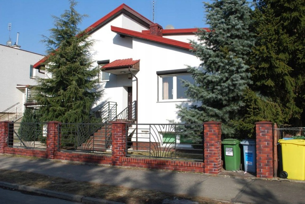 Dom, Wrocław, Psie Pole, Różanka, 280 m²