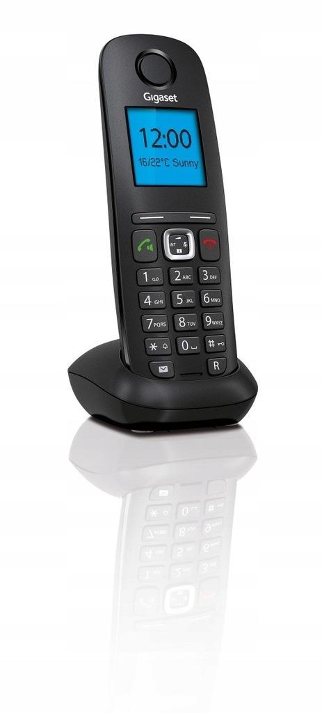 GIGASET Telefon A540IP DECT/VOIP