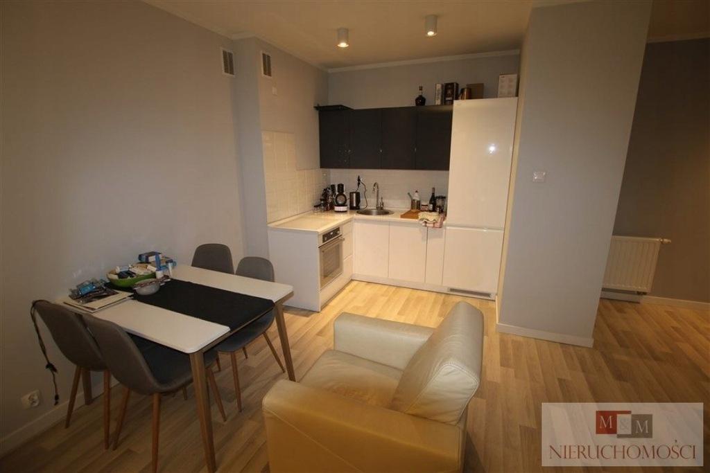 Mieszkanie, Opole, 45 m²