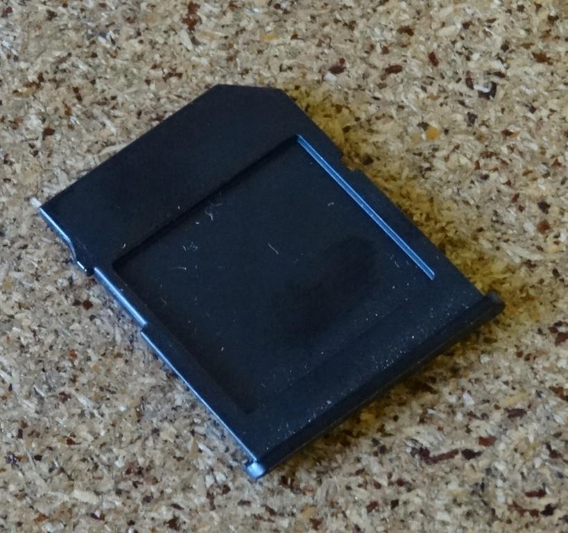 Zaślepka Czytnika SD Acer ASPIRE ONE D270
