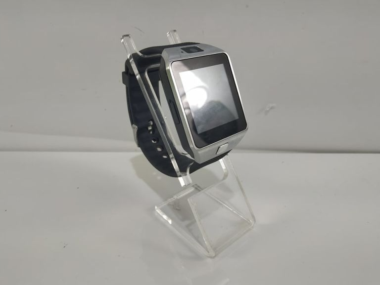 SMARTWATCH GOCLEVER CHRONOS CONNECT 2 KOMPLET #SI