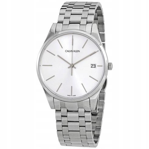 Calvin Klein Time Quartz z 1 300 zł -46%
