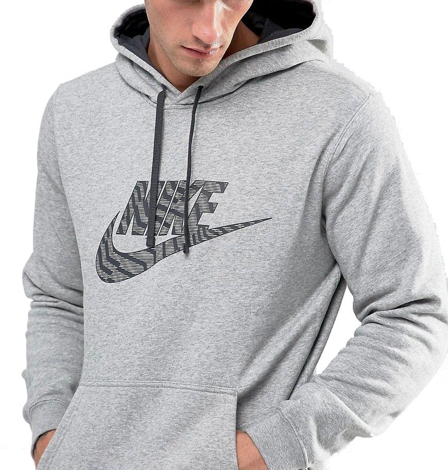 Nike NSW HOODIE FZ FLC GX | sportisimo.pl