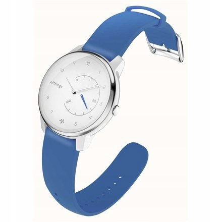 Withings MOVE ECG smartwatches, Blue