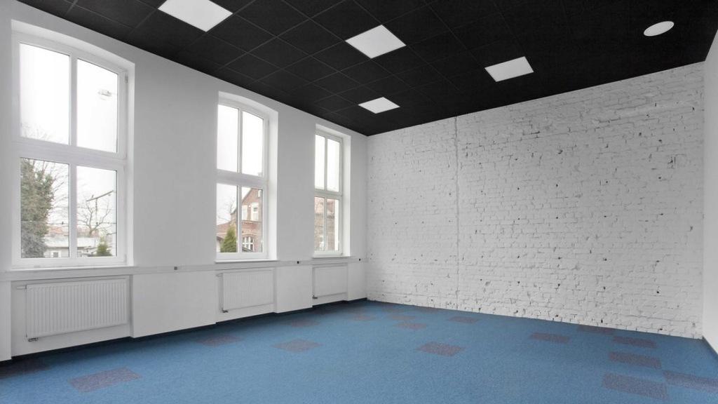 Biuro, Gdańsk, Nowy Port, 54 m²