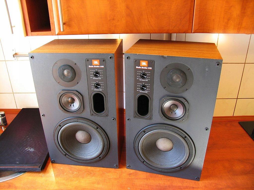 JBL 4410 / Studio Monitor Piękne '' Vintage ''