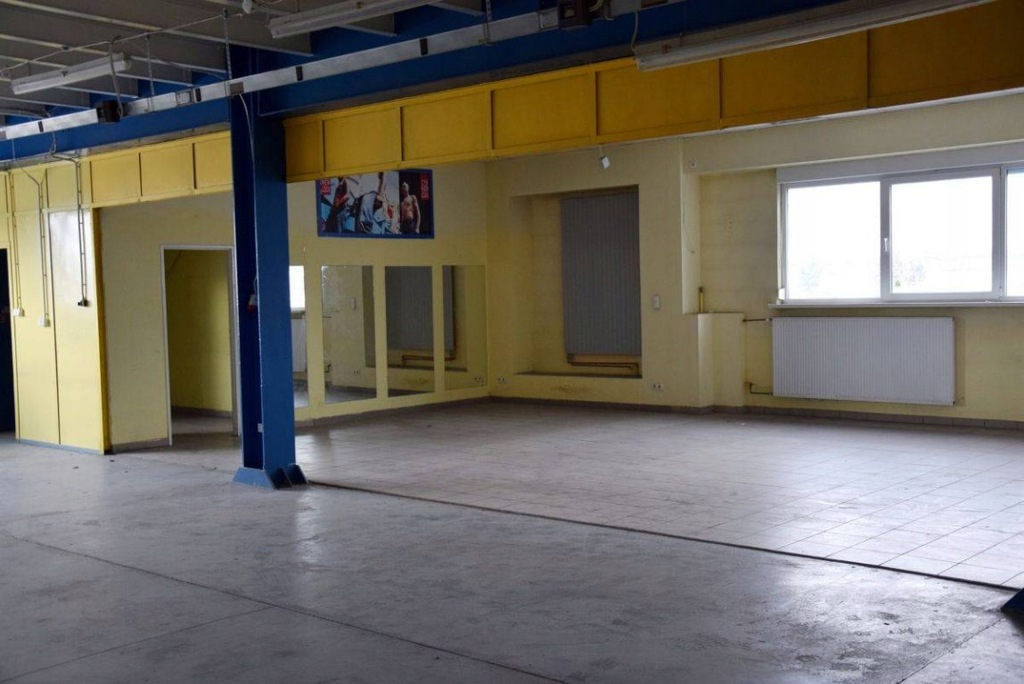 Magazyny i hale, Zielona Góra, 170 m²