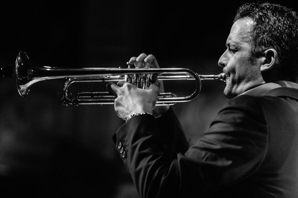 Zdjęcie Till Bronner –  Bielska Zadymka Jazzowa