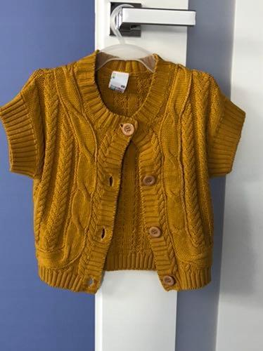 Komplet odzieży dziewczęcy r.128
