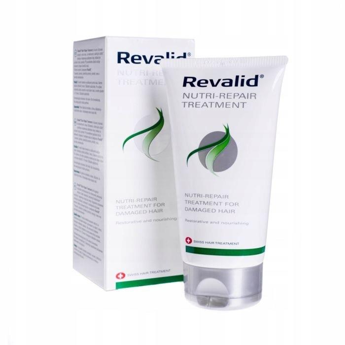 REVALID kuracja odżywczo-regenerująca NOWY apteka