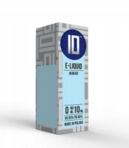 E Liquid Id 0 Mg Jablko Beznikotynowy 10ml Liquid 10006736111 Oficjalne Archiwum Allegro