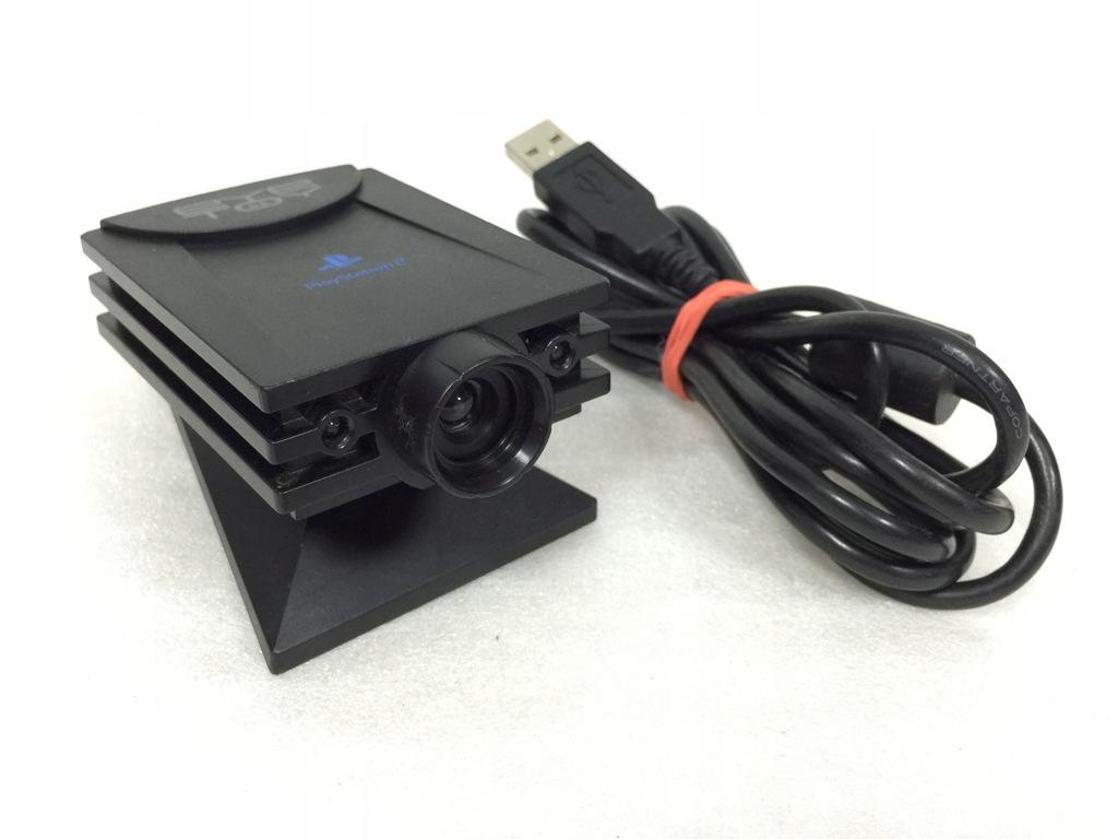 Kamera Sony EyeToy Sleh-00031 PlayStation 2 PS2