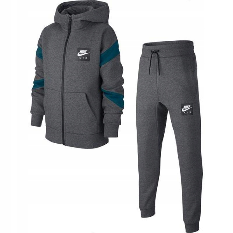 Dres Nike B Air TRK Suit BF Cuff Junior 939624-011