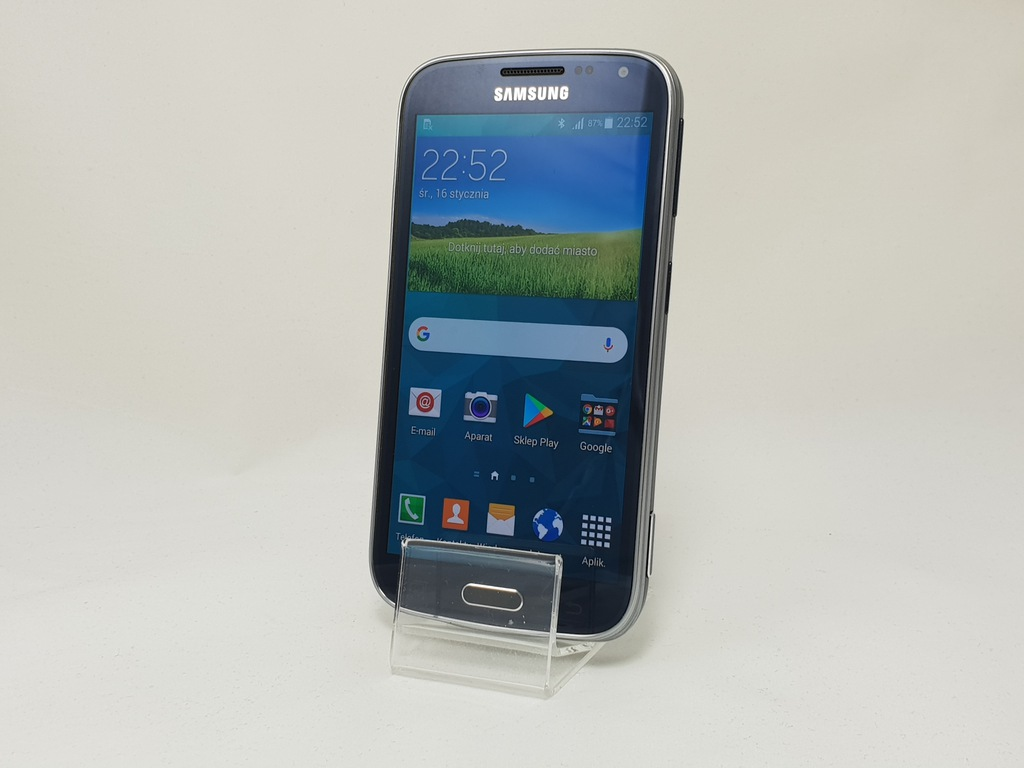 Samsung Galaxy K Zoom Lte Sm C115 8gb Black Fv23 7924747404 Oficjalne Archiwum Allegro