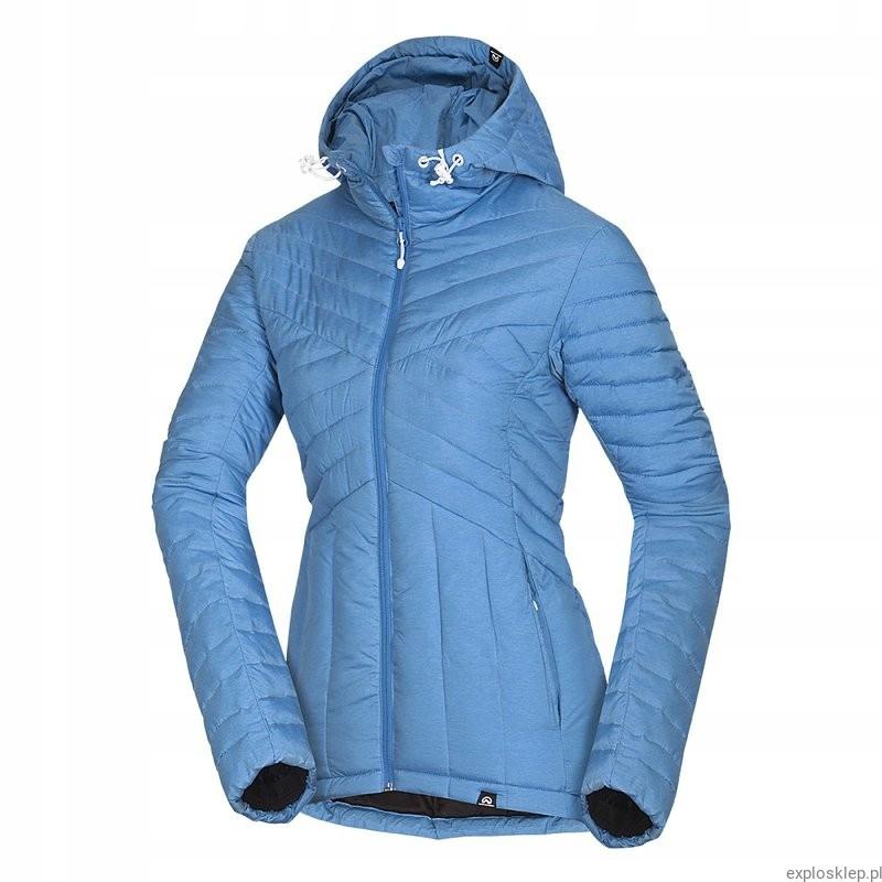 kurtka adidas originals damska jasnoniebieska puchowa4f