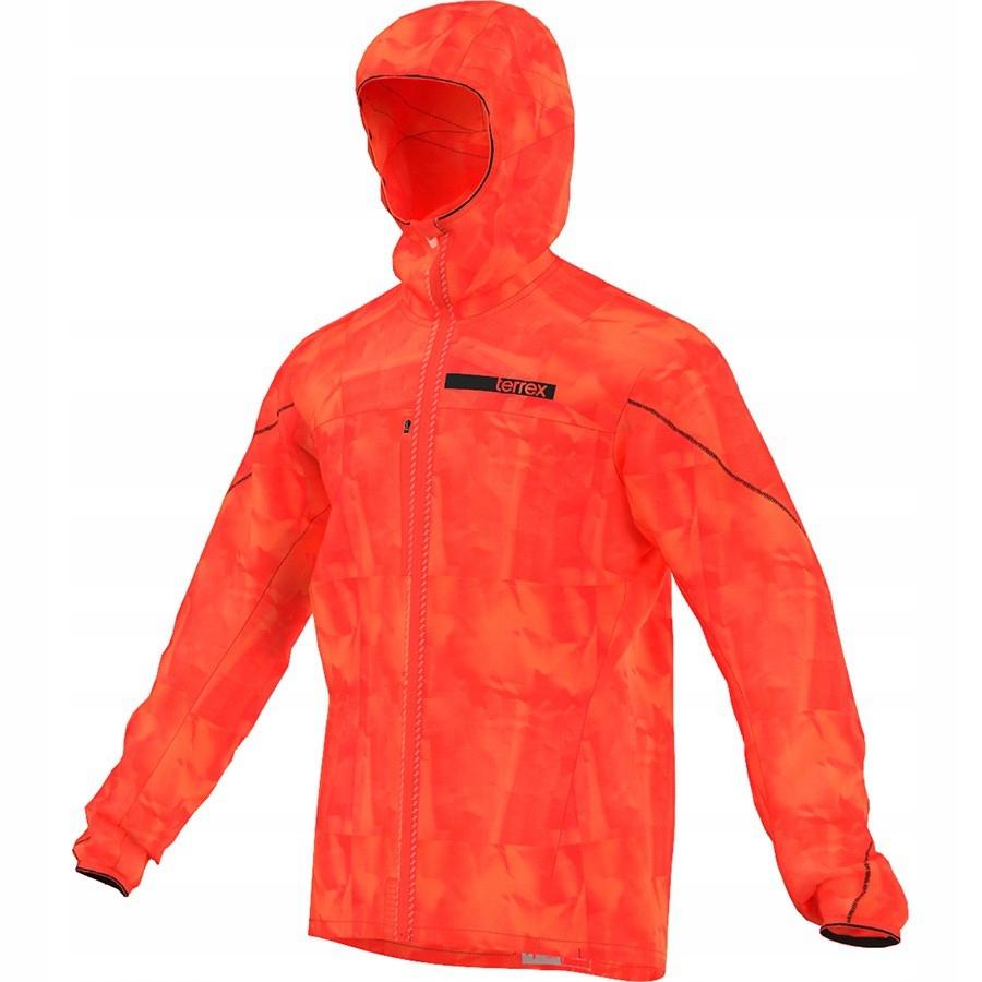 Kurtka adidas Terrex Agravic Wind Jacket S09351 54