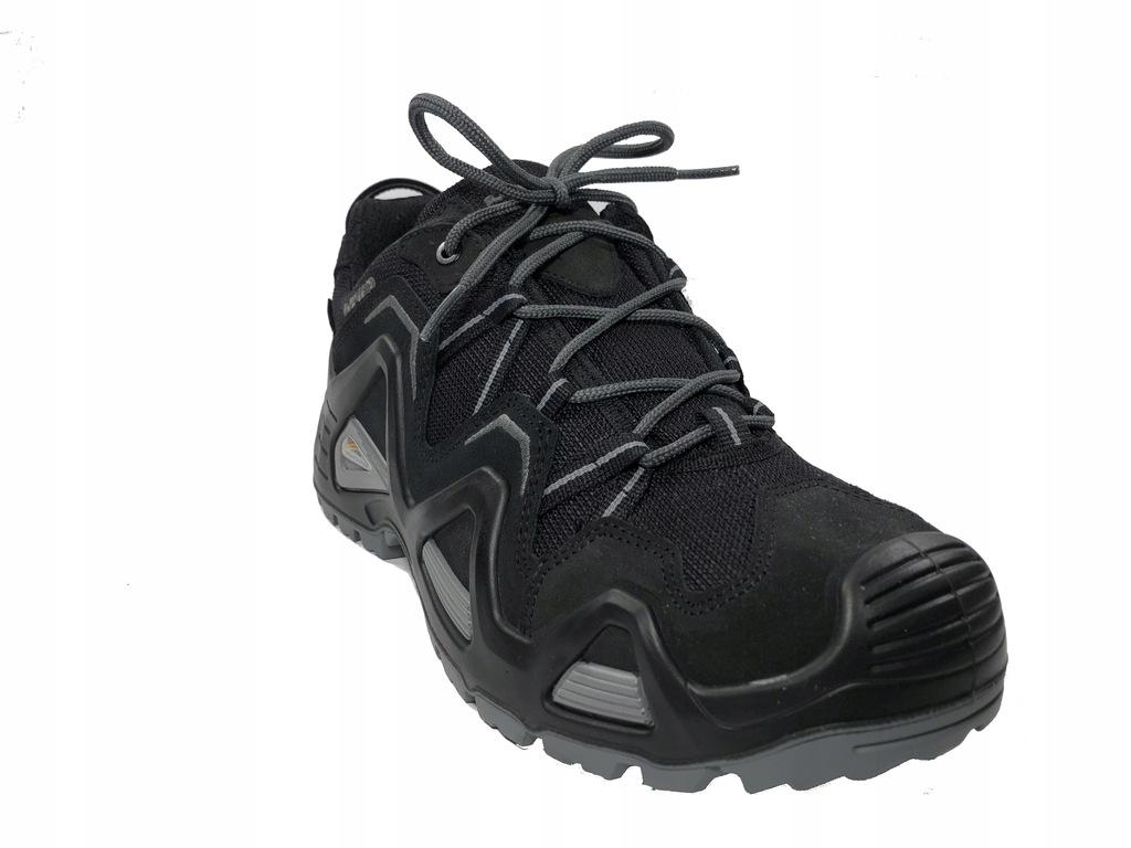 Buty trekingowe rekreacyjne LOWA REX GORE-TEX 46